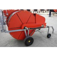 Cheap Advanced china irrigation system/single-sprinkler reel sprinkling machine wholesale