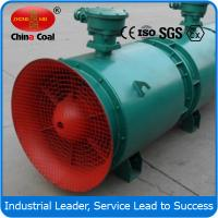 Cheap FBD Series Explosion-proof Axial Fan for Tunnel and Coal Mine wholesale