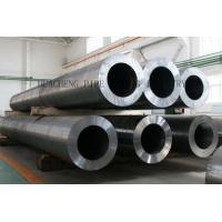 Cheap Cold Drawn A519 SAE1518 Thick Wall Steel Tubing , ASTM Forged Steel Pipe wholesale