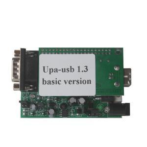 Cheap UPA USB V1.3.0.14 With Full Adaptors UPA USB Programmer ECU CHIP TUNING wholesale
