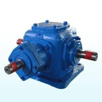 China Right Angle Bevel Gear Reducer on sale