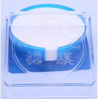 China Nylon Material Microporous Membrane Filter φ47 φ50  For Cosmetic Gamma Sterility on sale