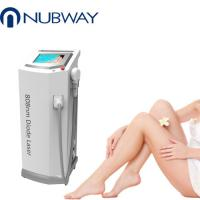Cheap Totally Painfree laser!Most professional painfree 808nm diode laser hair removal machine wholesale