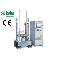 Cheap CE Certificated Shock Test System For Computers,LED Displays and Meets MIL-STD-883E wholesale