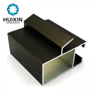 Cheap Large Profile Aluminium Extrusions Aluminium Manufacturers for Windows and Door wholesale