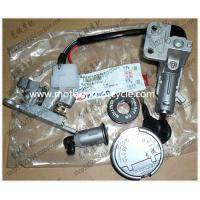 Cheap Anti-Theft Lock Sets Scooter Spare Parts 50cc / 125cc Scooter Lock Sets Tank Lock wholesale