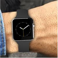Cheap X6 MP3 Bluetooth Smart Bracelet Watch With 1.54 Inches Touch 2g Network Mode wholesale