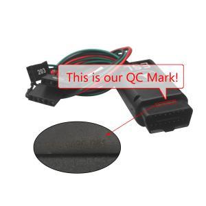 Cheap Efficient Mercedes Star Diagnostic Tool Benz E / C Series ESL Unlock Online wholesale