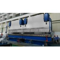 Buy cheap 1300T Tandem Press Brake 4M CNCTandem Press Brake Machine With Forming Die Tool​ from wholesalers