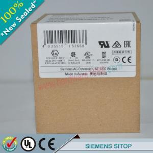 Cheap SIEMENS SITOP 6EP1336-3BA00-8AA0/6EP13363BA008AA0 wholesale