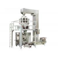 Cheap Large Food Sachet Packaging Machine Automatic Weighing And Packing Machine wholesale