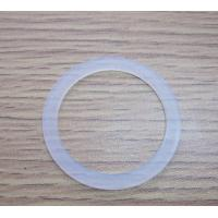Cheap Molding Food Grade Silicone Rubber Products / Silicone O ring Seals wholesale