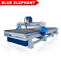 Cheap 1550 Large Size 3 Axis 3D Woodworking CNC Router Wood Carving Machine wholesale