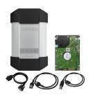 Cheap Vxdiag C6 professional star diagonostic tool for Benz better diagnostic tool vxdiag tool wholesale