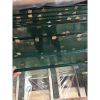 Cheap MONOLITHIC, GUIDERAILS, STORE FRONTS,TEMPERED GLASS SHOW CASE, 15mm, 12mm, 19mm, 1830*2440 mm, SWIMMING POOL FENCES wholesale