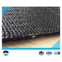 Monofilament Woven Geotextile for filtration