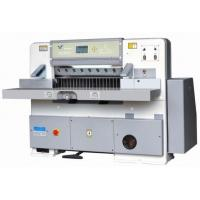 China Qzyx920d Digital Display Paper Cutting Machine on sale