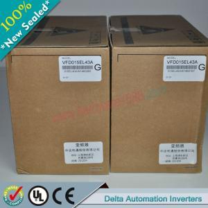 Cheap Delta Inverters VFD-M Series VFD022S21D wholesale