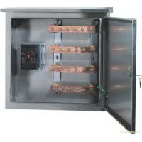 Cheap Custom Processing Stainless Steel Control Panel Boxes wholesale