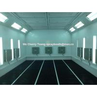 Buy cheap AT-9300 Spray Booth,Spray paint booth with CE Certificate,Spray booth for sale from wholesalers