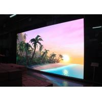 Cheap High tech Small Pixel Screen P1.2 P2 P2.5 Rental Indoor LED Video Wall Price wholesale