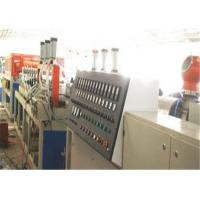 Cheap Recycled PE PP PVC WPC Board Production Line For Door / Furniture wholesale