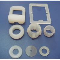 Industrial Accessories Colored Silicon Rubber Shaped Pieces for Household