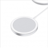 Buy cheap VIF New Arrival Wireless charger customized logo for Apple Huawei 15W wireless from wholesalers