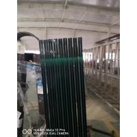 "Cheap 80"" X 120"" Flat Laminated Glass clear, 6.38mm, 0.38 pvb, 0.76 pvb, 3+0.38+3 clear glass, 1830*2440mm wholesale"