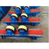 Cheap Auto Steel Pipe Welding Rollers wholesale
