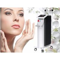 Buy cheap fractional rf & cryo best rf skin tightening face lifting machine/rf thermagic from wholesalers
