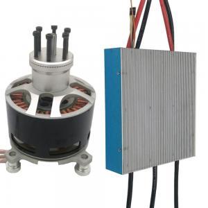 Cheap 120V 1000A Vinyl Brushless Esc Motor Controller For RC UAV / Airplane wholesale