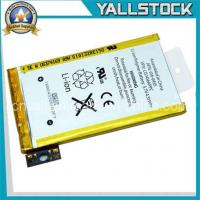 Cheap Replacement Battery for iPhone 3GS 16GB 32GB USA -MJ301 wholesale