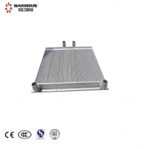 Cheap A220700000028 LN11 Air Conditioner Condenser Corrosion Resistance wholesale