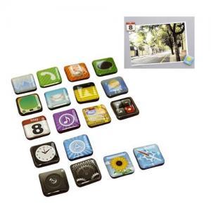 Cheap iPhone Icon Fridge Magnets wholesale