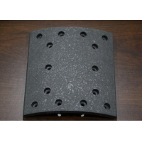 Buy cheap Commercial Vehicle Wva19486 Brake Lining For Daf/Benz Truck from wholesalers