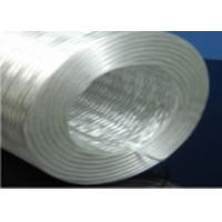 High Strength Glass Fiber  Mesh Alkali Resistant Coated With Silane - Based