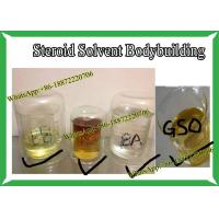 Cheap Steroid  Carrier Oil Grape Seed Oil(GSO) Steroids Solvent CAS 85594-37-2 wholesale