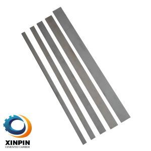 Cheap Non Standard Carbide Square Stock, Rectangular Tungsten Carbide Flat Bar wholesale