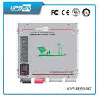 Cheap Short Circuit Protection Solar Inverter Combined Controller 1-10kw with Remote Control wholesale