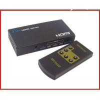 China LKV331 3D 3x1 HDMI Switch on sale