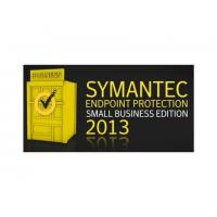 2013 Symantec Endpoint Protection Client Updates automatically Small Business Edition