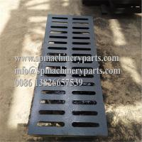 """Cheap Cheap Price industry hardware tools 24"""" L x 6"""" W x 3/4"""" H Slope Channel Drain Cast Iron Grate from china wholesale"""
