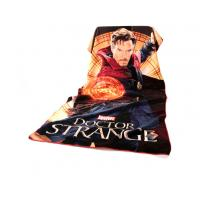 Buy cheap Colorful Beach Towels / Printed Bath Towels Doctor Strange Disney Animated 3D from wholesalers