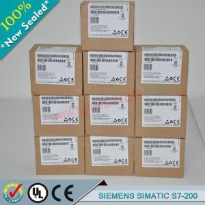Cheap SIEMENS SIMATIC S7-200 6ES7231-7PB22-0XA8 / 6ES72317PB220XA8 wholesale