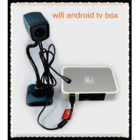 Cheap Google Android Smart ST Box Internet Video Player wholesale