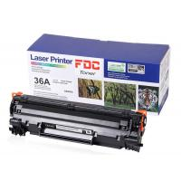 Cheap Environmental Laser Printer Toner Cartridge For HP P1505 M1120 M1522 Printers wholesale