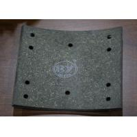 Buy cheap Rear Trailer Truck Brake Lining 4515 4515C WVA Friction Material from wholesalers