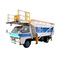 Cheap WXQ5050ZLJ aircraft garbage truck wholesale