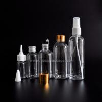 Cheap worldwide popular PET plastic bottle for e-liquid with different volume and colors wholesale